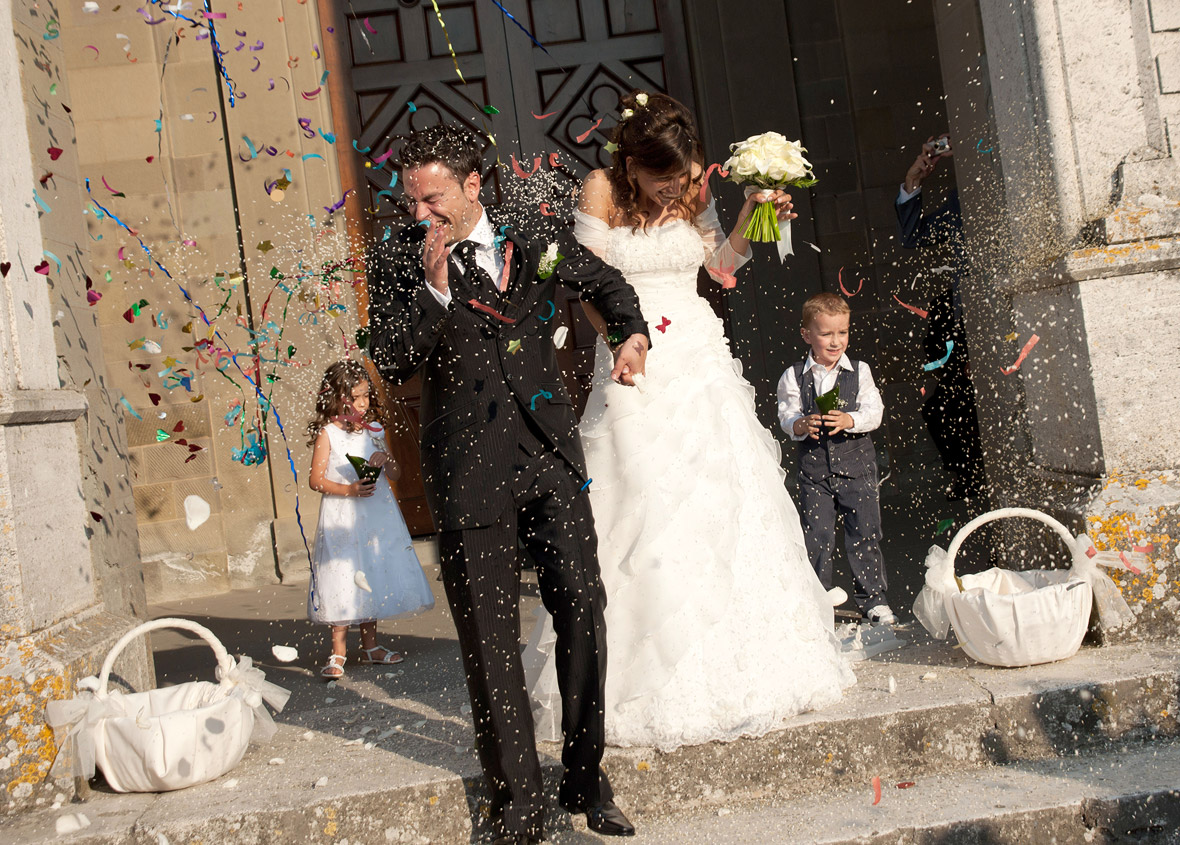 Weddings in Italy